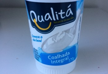 Coalhada Integral Qualita