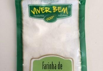 Farinha de Coco Viver Bem