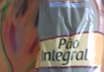 Pão Integral Pães de Minas