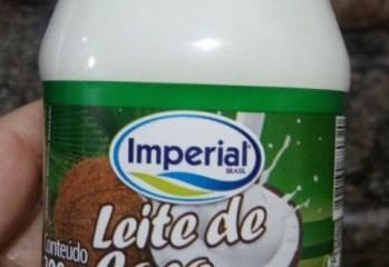 Leite de Coco Imperial
