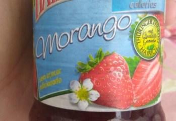 Geleia de Morango Extra Hainich