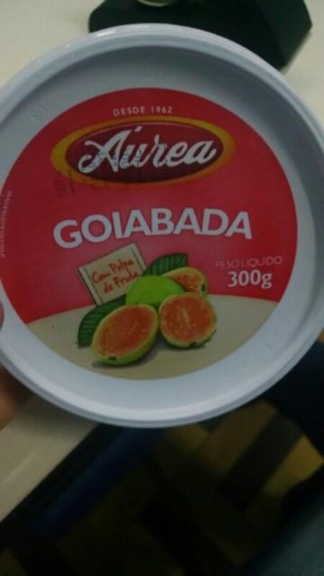 Goiabada Aurea