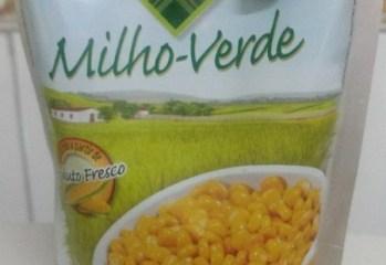 Milho-Verde Fugini