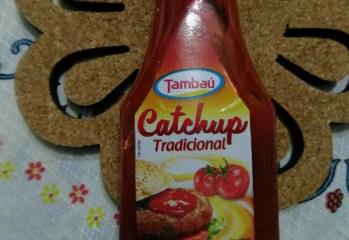 Catchup Tradicional Tambaú