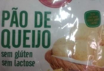 Pão de Queijo Villa de Minas