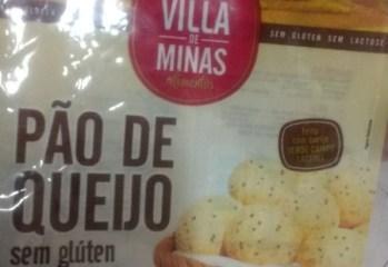 Pao de Queijo Chia Villa de Minas