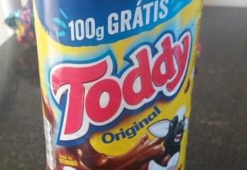 Achocolatado em Pó Toddy Original