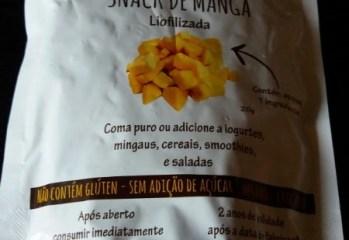 Snack de Manga Sariela