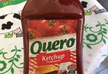 Ketchup Tradicional Quero