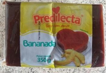 Bananada Predilecta