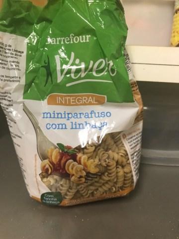 Miniparafuso com Linhaca Integral Viver Carrefour