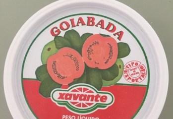 Goiabada Xavante