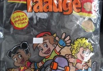 Clubinhos Taauge