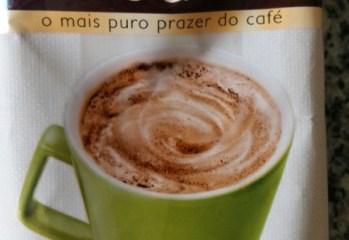 Mistura em Pó para Cappuccino Diet La Santé