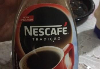 Nescafé Tradição Nestlé