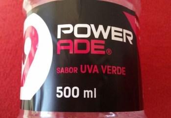 Isotônico Sabor Uva Verde Powerade Pro Coca-Cola