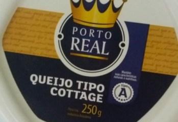 Queijo Tipo Cottage Porto Real