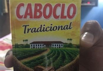 Café Tradicional Caboclo