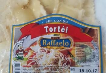 Tortéi Don Raffaelo