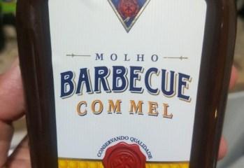 Molho Barbecue Com Mel Hemmer