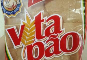 Pão de Forma Tradicional Vita Pão