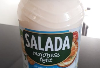 Maionese Light Salada