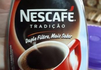Nescafé Tradição Forte Nestlé