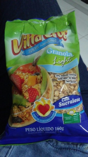 Granola Light Vitta Croc