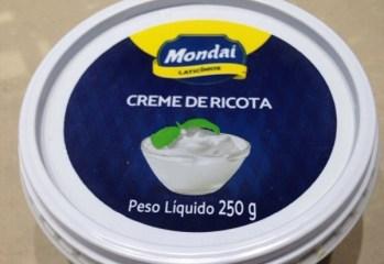 Creme de Ricota Mondaí