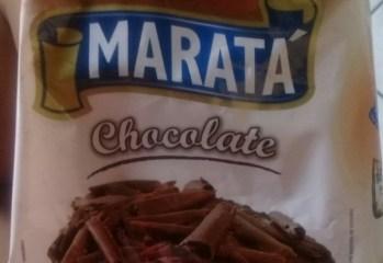 Mistura para Bolo Chocolate Maratá