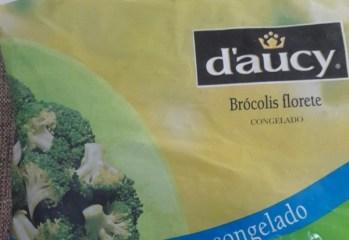 Brócolis Florete D'aucy