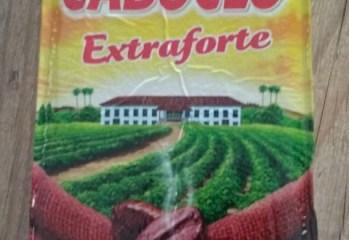 Café Extraforte Caboclo