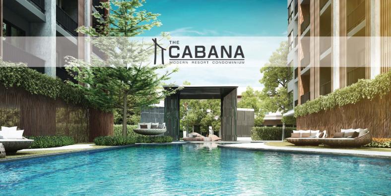 The CABANA サムローン