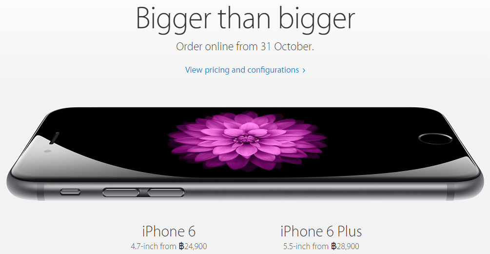 Apple_store_Thailand_iPhone6,_6Plus_Price
