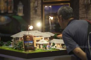 housing fair bangkok