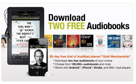 Download an audiobook to your iPod or mp3 player. Listen to digital audiobooks from audible.com