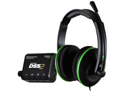 Turtle Beach Ear Force DXL1 Headset