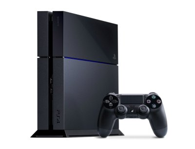 Amazon.com: PlayStation 4 Console: Video Games