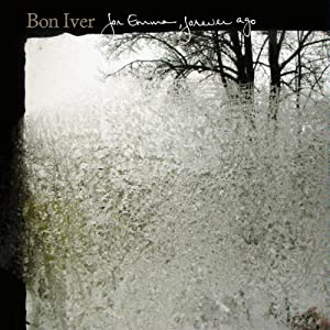 Bon Iver - For Emma, Forever Ago