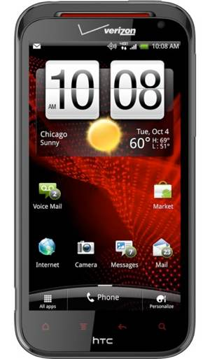 htc rezound veriz main sm HTC Rezound 4G Android Phone (Verizon Wireless)