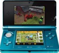 Landwirtschafts Simulator 2014 3DS, Abbildung #01