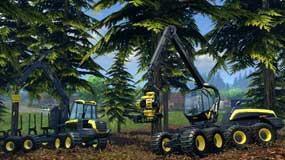 Landwirtschafts-Simulator 15, Abbildung #02