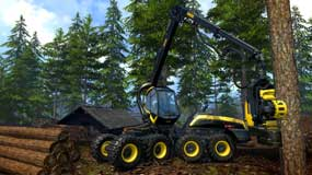 Landwirtschafts-Simulator 15, Abbildung #05