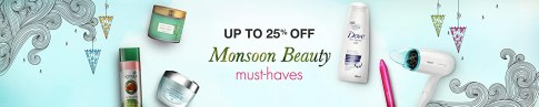 Monsoon Beauty Store