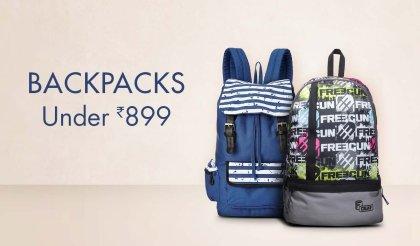 Polestar Backpacks