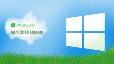 Microsoft объявляет о выпуске Windows 10 версии 1803 «April 2018 Update». G-ek.com