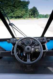 Global Vehicle Trust OX by Gordon Murray (9)