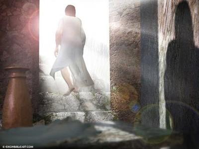 Easter Resurrection Jesus powerpoint
