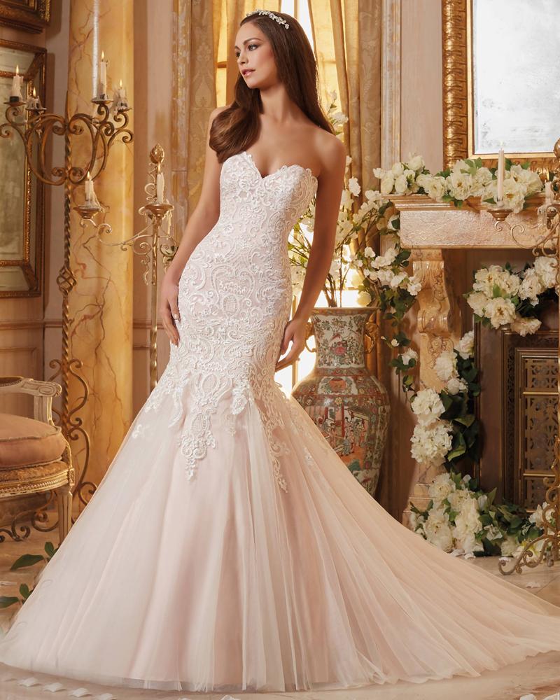 tea length fifties wedding dresses retro wedding dress