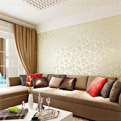 Wallpaper Designs For Living Room